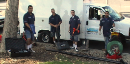 Staff Picture - Plumbing Services